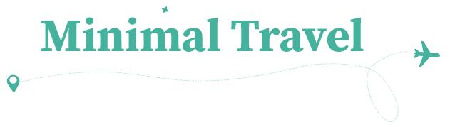 Minimal Travel